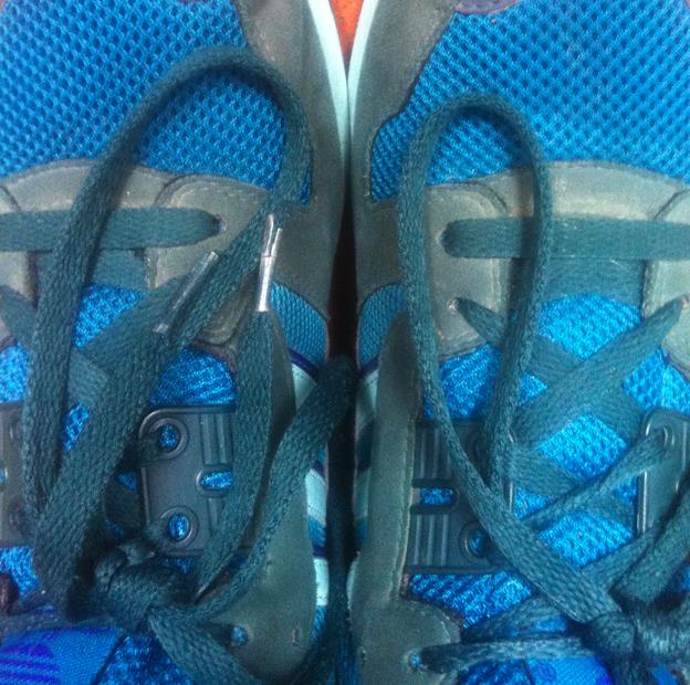 Le mie inseparabili scarpe