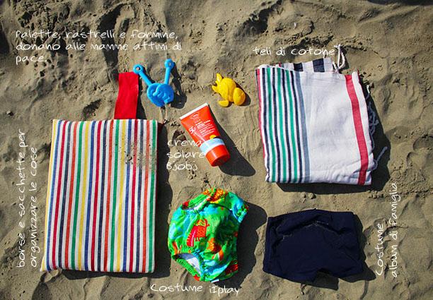 cose per la spiaggiaok